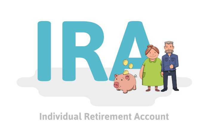 IRA account rollover
